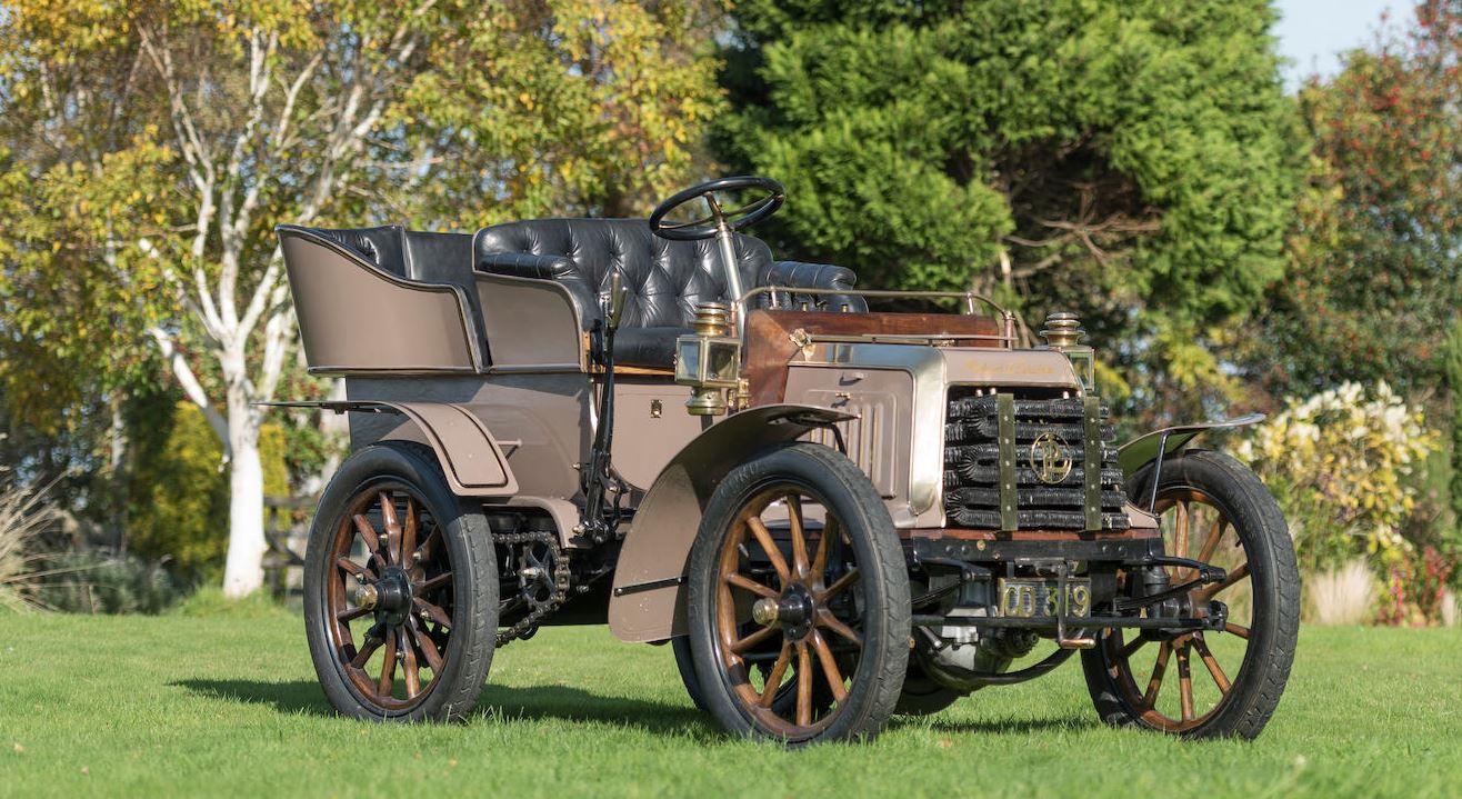 1902 パナール